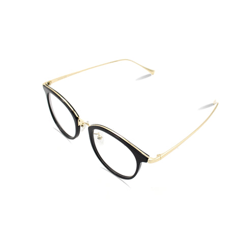 HANLEN No.YC2037/C1 BLACK,GOLD : LUXE EDITION