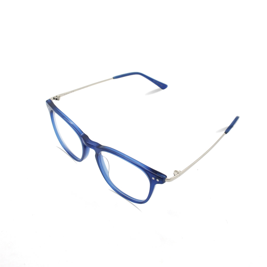 HANLEN No.YC2078/C4 GEM BLUE : LUXE EDITION