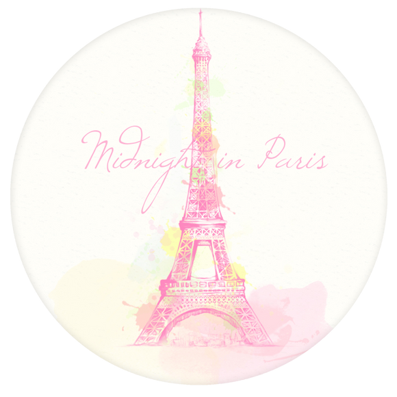Quote Pop-Grip: Miidnight in Paris Pop-Grip