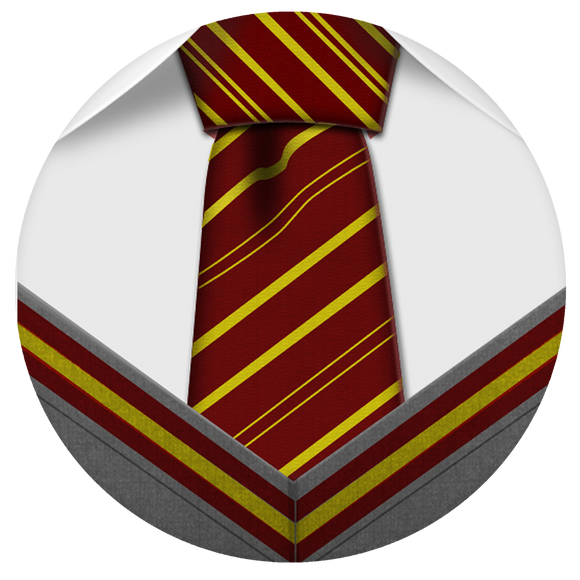 Harry Potter Pop-Grip: Harry Potter Uniform Pop-Grip