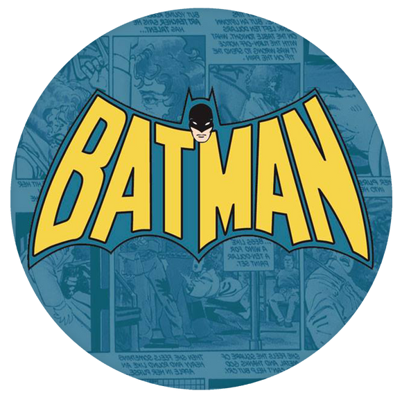 Batman Pop-Grip: Comic Batman Pop-Grip