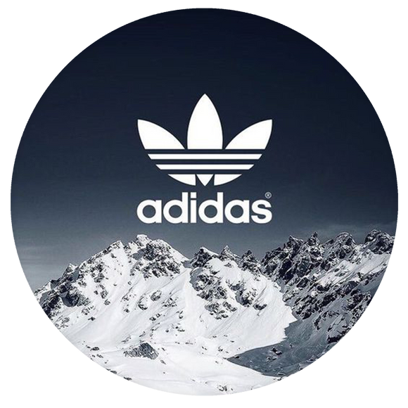 Adidas Pop-Grip: Adidas Pop-Grip Mountain