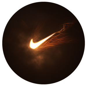 Nike Pop-Grip: Nike Fire Pop-Grip