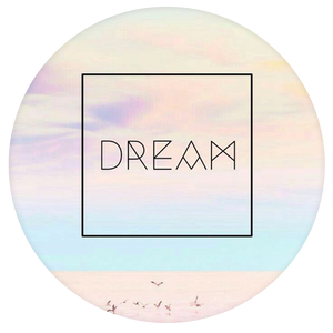 Quote Pop-Grip: Dream Pop-Grip