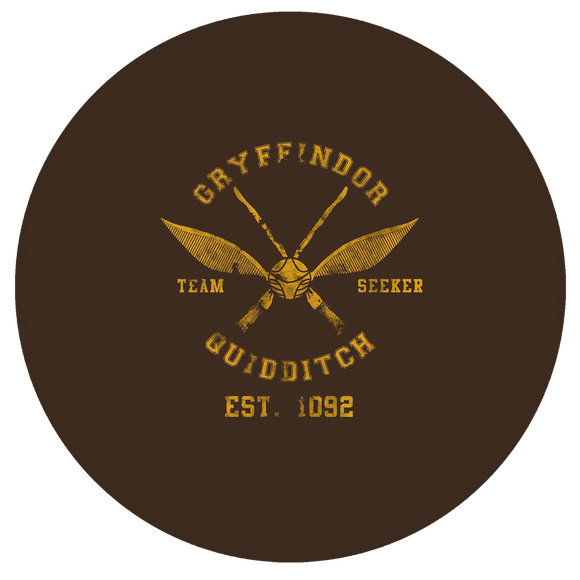 Harry Potter Pop-Grip: Harry Potter Quidditch Pop-Grip