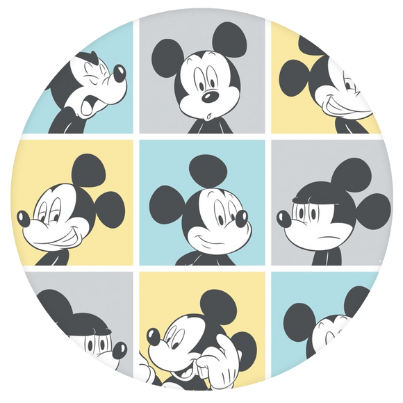 Disney Pop-Grip: Mickey Pop-Grip Expression