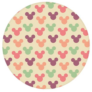 Disney Pop-Grip: Mickey Pop-Grip Rainbow