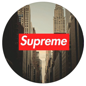 Supreme Pop-Grip: Supreme City Pop-Grip
