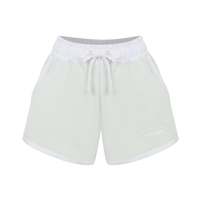 Everyday Optimism Mint Short
