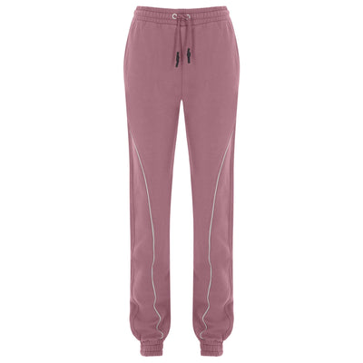 '' TURKISH ROSE '' ORGANIC SWEATPANT