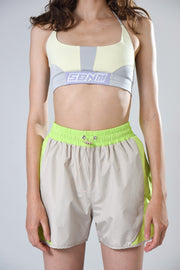 Lemoncake Short