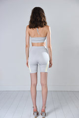 Endless Summer Biker Short