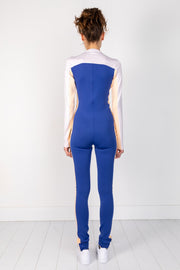 BLUE NIGHTFALL BODYSUIT