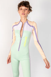 LET'S SKI BODYSUIT