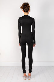 BLACK DIAMOND BODYSUIT