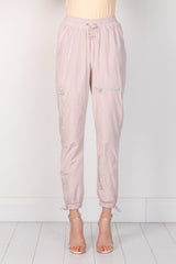 PINKY DUST TROUSERS