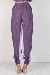 PURPLE RAIN TROUSERS
