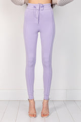 LILAC LOVE LEGGING