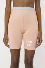 Spread Love scuba short