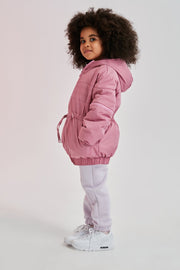 Uptown Original Pink Kids Coat