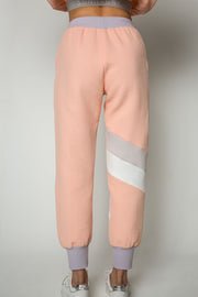 ''Take me to the candy shop'' sweatpants