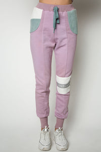 ''Mom's sweatpants from 90s''