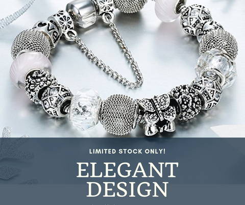 Enchanted Bracelet Collection