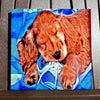 Pet Lover Custom Pet Canvas