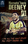 Superhero Troy Deeney Watford Gents (up to 5xl) - Ashby Saint Eve