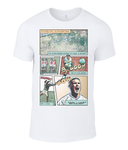 Classic Goal Paul Gascoigne Spurs T-Shirt - Ashby Saint Eve