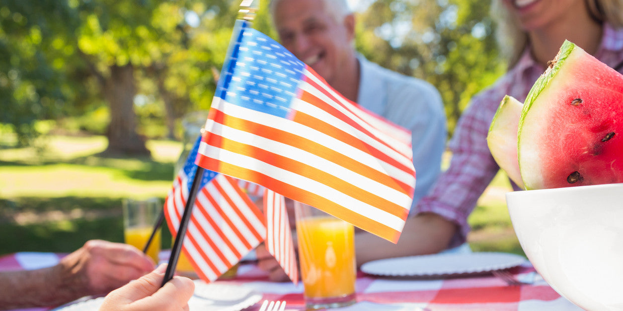 Flag Day Celebration Suggestions
