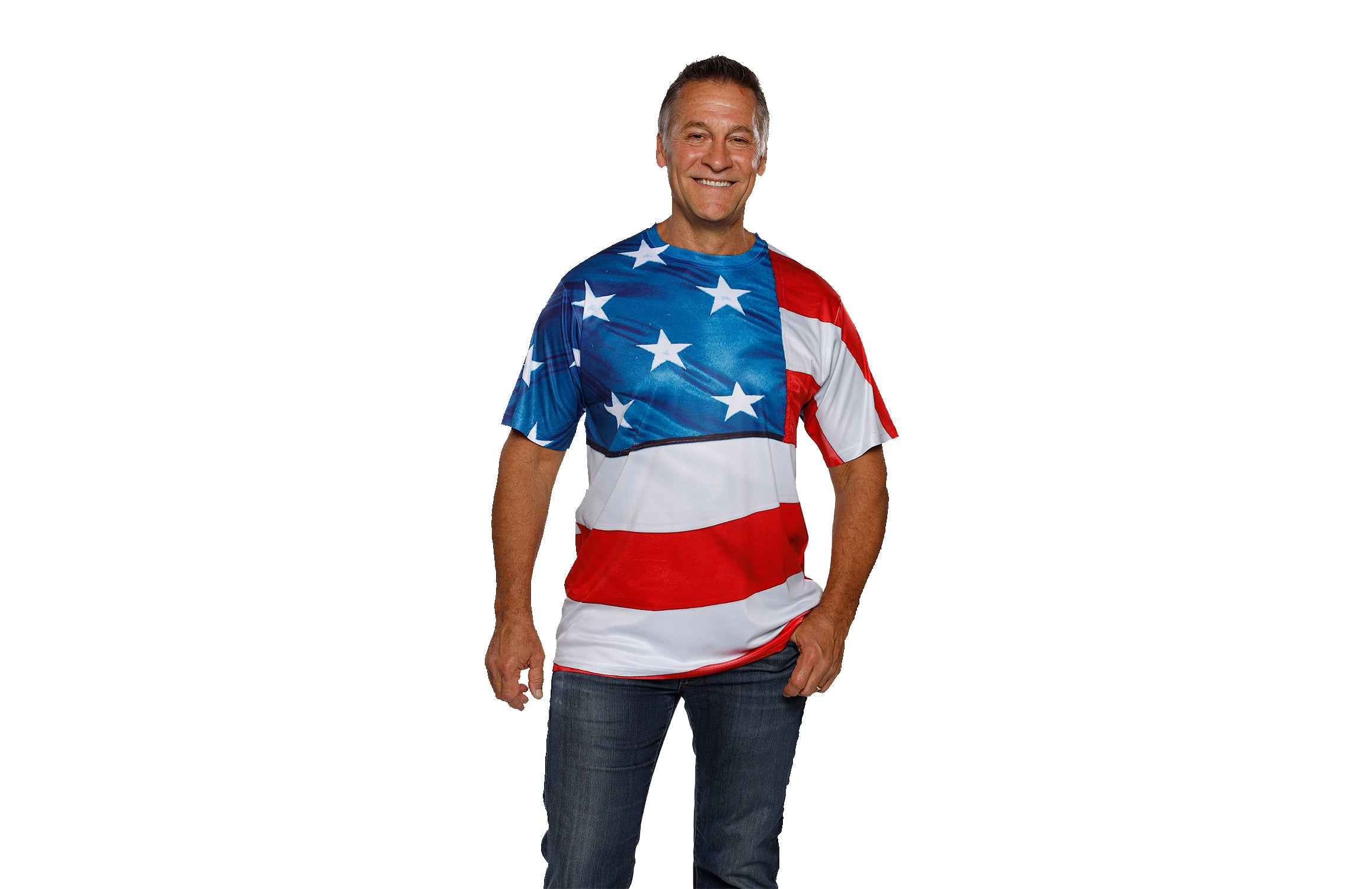 Is It Appropriate to Wear the American Flag as Clothing?