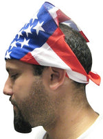 Load image into Gallery viewer, American Flag Bandana - The Flag Shirt
