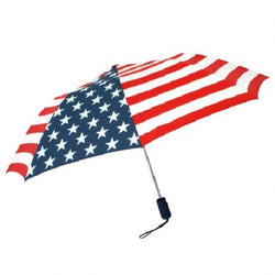 USA Flag Automatic Umbrella - The Flag Shirt