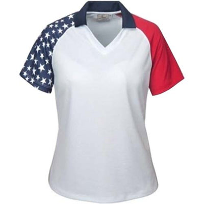 Womens USA Shirts