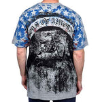 Load image into Gallery viewer, Liberty Man Sons of America T-Shirt