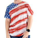 Load image into Gallery viewer, Mens Crewneck Sublimation T-Shirt
