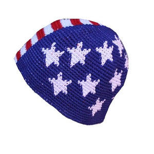 Skull USA Flag Hat - The Flag Shirt