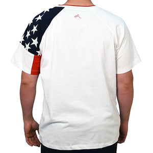 Men's Freedom 100% Cotton Tee