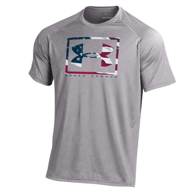 Under Armour American Flag Clothing