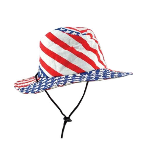 American Flag Bucket Hat  dd688287e4c