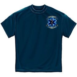 Heroes EMS Mens T-Shirt - The Flag Shirt
