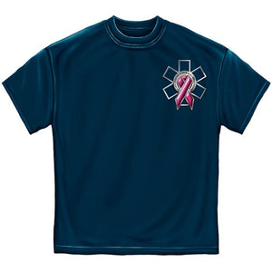 EMS Race for a Cure Mens T-Shirt - The Flag Shirt