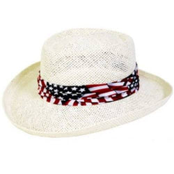 Twisted Toyo Gambler Hat - The Flag Shirt
