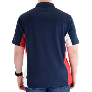 Men's Liberty Classic Performance  Polo Shirt