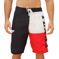 Texas Flag Board Shorts - The Flag Shirt