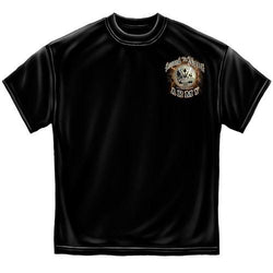 Army Second to None Mens T-Shirt - The Flag Shirt