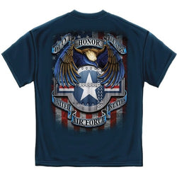 Air Force Star Shield T-Shirt