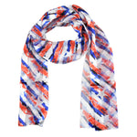 Load image into Gallery viewer, American Flag Scarf - the flag shirt