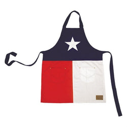 Texas Original Apron - The Flag Shirt